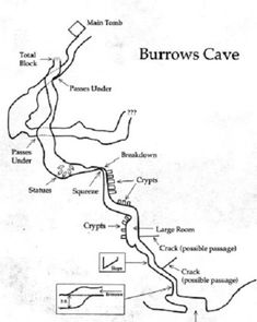 Ancient Artifacts, found in Burrows Cave Illinois – Mysterious Earth