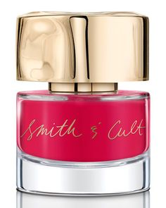 Smith and Cult Suburban Warrior Nail Lacquer