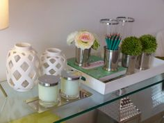 Home Boutique Decor, Home, Table Decorations, Furniture