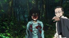 btooom anime screenshot Real Monsters, Anime Reviews, Anime Shows, Manga To Read, Neko, All About Time, Guys, Stupid, Fails
