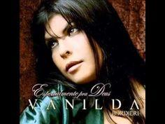 Vanilda Bordieri - A Melodia que ninguém ouviu