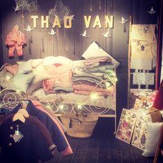 THAO VAN- kidstore