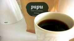 Kahvintuoksuista huomenta!
