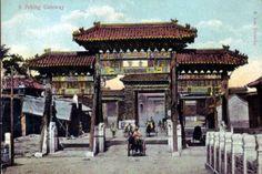 Peking Gateway