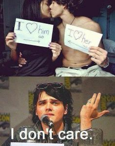 I'm with Gerard.