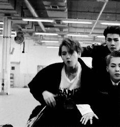 #EXO #Baekhyun