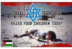 Mon dernier tweet : Israël ment: Il vise TOUT, la preuve Ecoles refuges de…