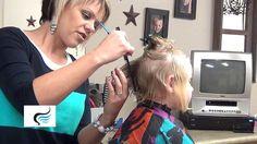 A-Line Bob Cut for Little Girls | Cute Girl Hairstyles