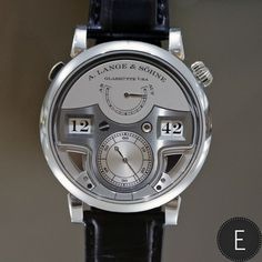 Beyond my reach. Angus Davies discusses the A. Lange & Söhne Zeitwerk Minute Repeater, recently launched at SIHH 2015. This watch is an exemplar of watchmaking know-how. It has an impressive six patents relating to its movement.  http://www.escapementmagazine.com/articles/a-lange--soehne-zeitwerk-minute-repeater---sihh-2015.html