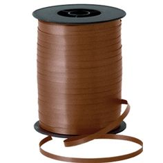 Balloon Ribbon At the London Balloon Shop, we sell balloon curling ribbon in a variety of colours. Balloons Online, Balloon Ribbon, Balloon Shop, Burgundy, Colours, Chocolate Brown, Shopping, Accessories, Wine Red Hair