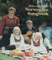 Mike and Else Sevig - Norwegian Songbook