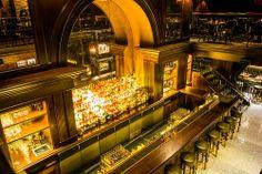 The Nomad Bar, the Nomad's Gorgeous New Neighbor - Eater Inside - Eater NY