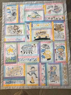 Anita Goodesign, Baby Quilts, Blanket, Facebook, Rug, Blankets, Baby Blankets, Baby Knitting, Kid Quilts