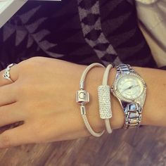 Office Bling! #personastyle
