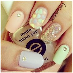 Get ready for summer pastel color are #awesome #Padgram