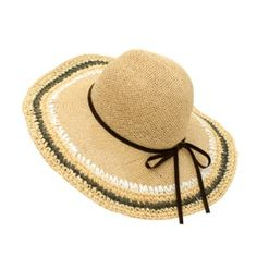 Monako hat, ideal for summer. #hat #boho Szaleo.pl | Be new fashioned & accessorized!