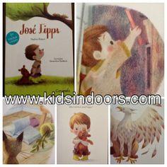 KIDS INDOORS: JOSÉ FIPPS