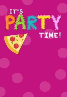 Party #Invitations - Free #Printables 100's to choose from!  www.greetingsisland.com