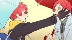 --oreshi x bokushi-- omg this is soo cute~