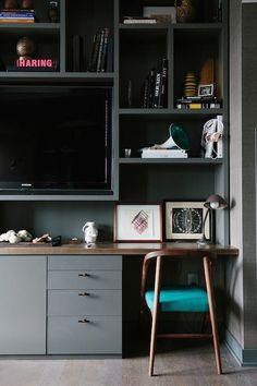 House Envy: Athena Calderone's Home - lark&linenlark&linen