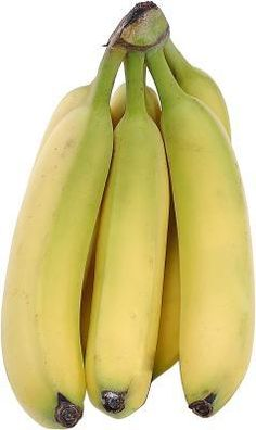 The fiber and potassium in bananas can help lower cholesterol and blood pressure.