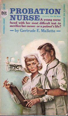 Nurses By The Book Probation Nurse