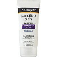 Neutrogena - Sensitive Skin Sunblock Lotion SPF 60 in  #ultabeauty