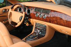 Arden Jaguar - XK8/R
