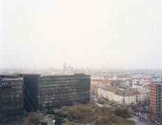 München von Osten, 2014