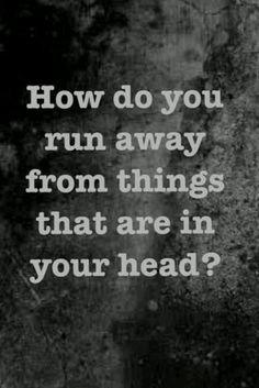 Mental Illness...Break The Stigma