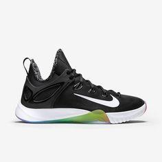 1f0f2199ce334 Nike Zoom HyperRev 2015 BeTrue Men s Basketball Shoe. Nike Store UK
