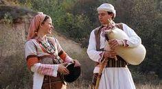 Resultado de imagen de old women from bansko bulgaria