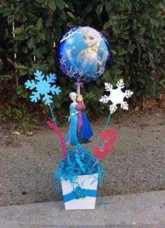 Disney Frozen Princesses Elsa and Anna by FantastikCreations, $15.00