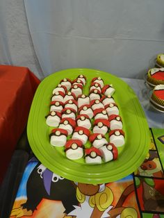 Lenna's Pokemon Birthday Party