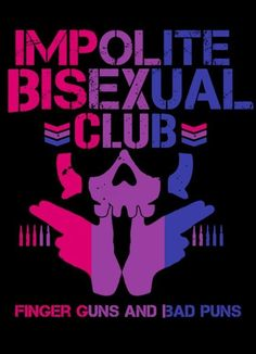 Read Bisexual Club from the story Queer Memes by KendraNullings with reads. Sign me up