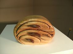 Spalted Maple Bandsaw Box. 6.5H x 9.5W x 5D. by robertalbers, $95.00