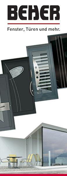 Fenstereinbau Beher ist in Essen ihr Spezialist für Fenster & Türen sowie Sicherheit.