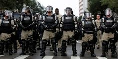 DHS ammo buy: Equipping a police state?  'Not the number of bullets we need to worry about, but number of feds with guns'