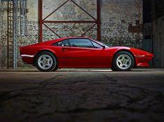 Ferrari 308 GTB - 1977