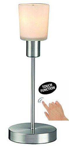 Tafellamp (aanraakbediening / touch)
