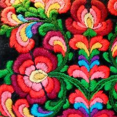 Beautiful bunad embroidery.  Visit this facebook page for more. https://www.facebook.com/hallingbunad?fref=photo