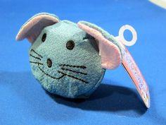 Japanese Otedama Chirimen Style Juggling Beanbag Japanese Zodiac Rat Nezumi | eBay