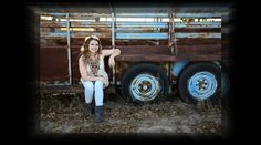 Emily Joyner's Signature Senior Session with Hannah Seay Photography. Northview High School. Class of 2015.
