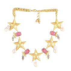 Stardom Necklace