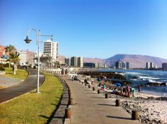 Iquique. Foto de Paulina Marino.