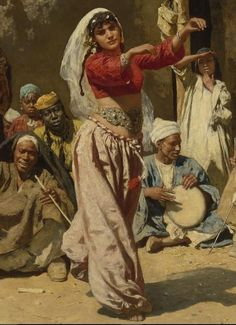The Paintrist Files — tanyushenka: Leopold Carl Müller AN. Illustration Photo, Illustrations, Portrait Art, Portraits, Middle East Culture, Arabian Art, Turkish Art, Vintage Artwork, Arabian Nights