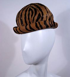 Great collection of 1960s hats by kickshaw on Etsy, $40.00