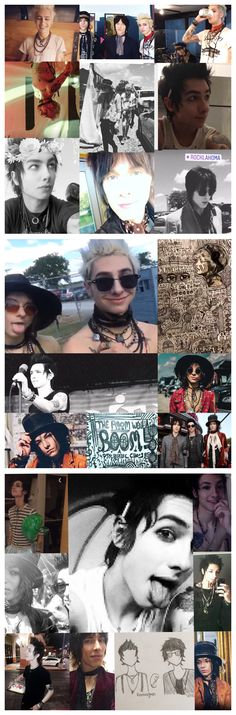Palaye Royale edit - all credit to owner