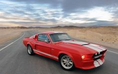Shelby-GT500CR