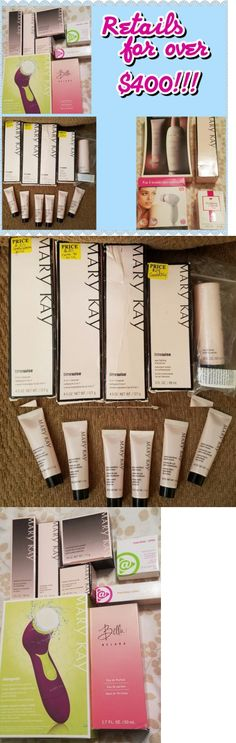wholesale Makeup: Mary Kay Lot Over $400 Retail!! -> BUY IT NOW ONLY: $155 on eBay!